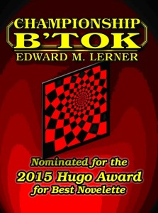 Championship B'tok (front cover)