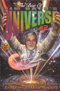 The Best of Jim Baen's Universe 2